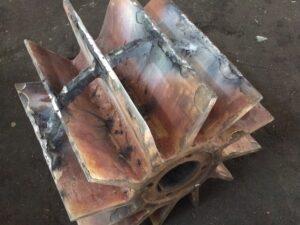 Impellors Ceramic Coating Talkha